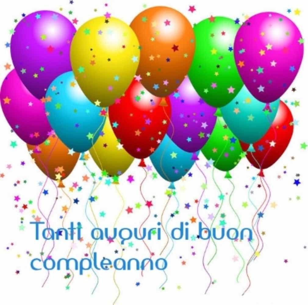 ᐅ Le Migliori Immagini Di Buon Compleanno Per Whatsapp 12 Top